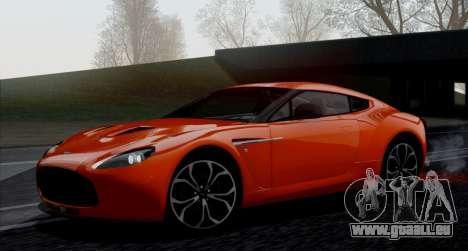 Currently ENB 2.0 SA:MP version pour GTA San Andreas