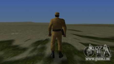 Afghanische Soldaten für GTA Vice City zweiten Screenshot