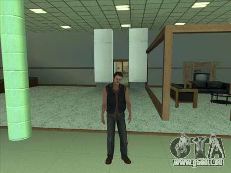 Daryl Dixon für GTA San Andreas