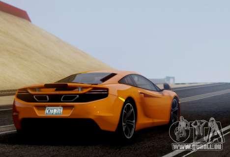 Currently ENB 2.0 pour GTA San Andreas neuvième écran