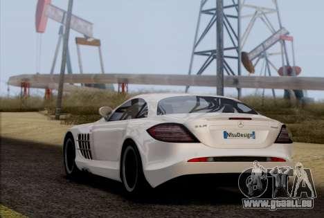 Currently ENB 2.0 pour GTA San Andreas huitième écran
