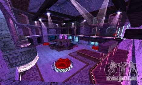 Retexture Jizzy, Alhambra, Pig Pen für GTA San Andreas siebten Screenshot