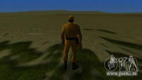 Afghanische Soldaten für GTA Vice City fünften Screenshot