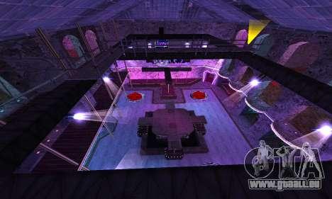 Retexture Jizzy, Alhambra, Pig Pen für GTA San Andreas sechsten Screenshot
