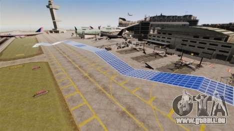 Der trick Park für GTA 4 dritte Screenshot