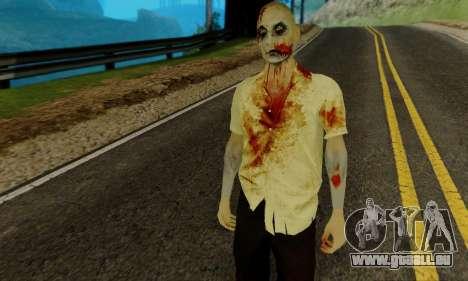 Zombies von GTA V für GTA San Andreas