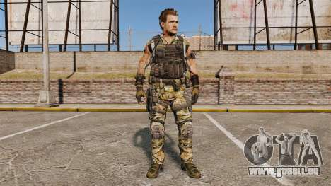 Mike Harper für GTA 4