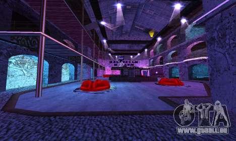 Retexture Jizzy, Alhambra, Pig Pen pour GTA San Andreas