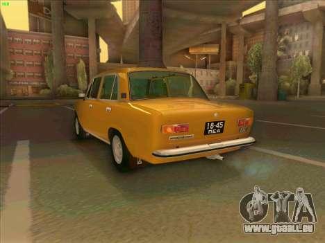 VAZ 21011 für GTA San Andreas