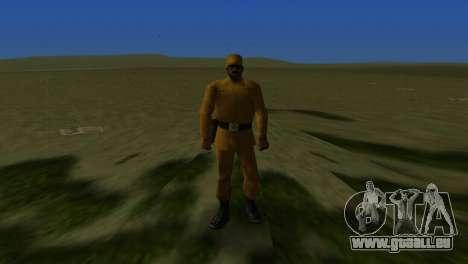 Afghanische Soldaten für GTA Vice City Screenshot her