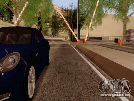 Zoll-SF-LV für GTA San Andreas her Screenshot