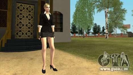 Stella Romani pour GTA San Andreas troisième écran