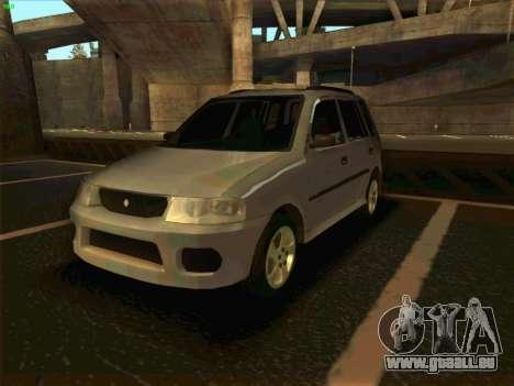 Mazda Demio 1998 für GTA San Andreas