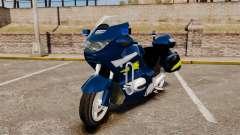 BMW R1150RT Gendarmerie [ELS]