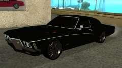 Buick Riviera 1972  Classic