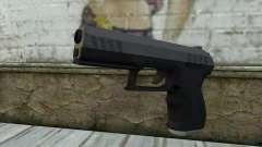GTA V Combat Pistol für GTA San Andreas