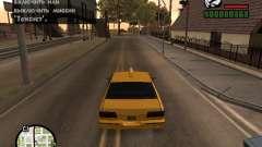 AutoDriver für GTA San Andreas