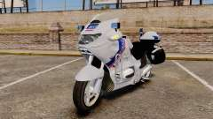 BMW R1150RT Police nationale [ELS]