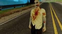 Les Zombies de GTA V