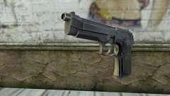 Die Waffe von Stalker