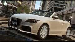 Audi TT RS v1.0