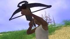 Arbalète de Skyrim