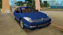 Citroen C6 pour GTA Vice City