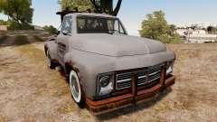 GTA IV TLAD Vapid Tow Truck