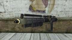 Das Gewehr aus Star Wars