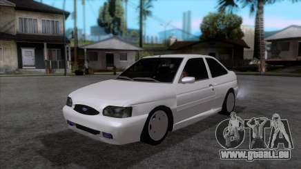 Ford Escort 1996 pour GTA San Andreas