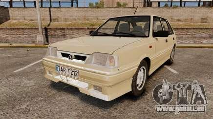 FSO Polonez Caro 1.4 GLI 16V für GTA 4