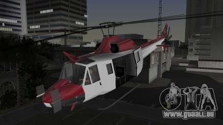 Bell HH-1D pour GTA Vice City