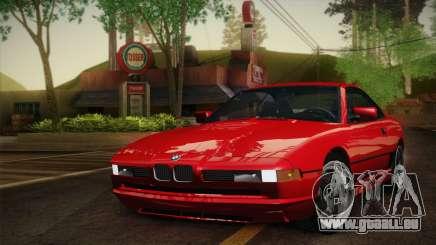 BMW M8 Custom für GTA San Andreas