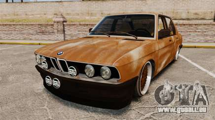 BMW 535is E28 Sharkie für GTA 4