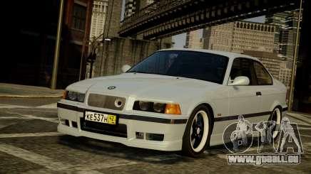 BMW M3 E36 328i pour GTA 4