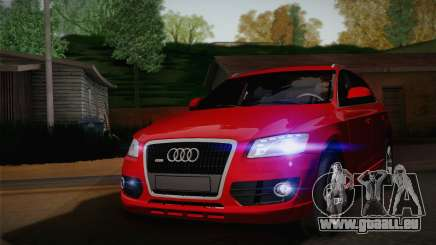 Audi Q5 2012 für GTA San Andreas