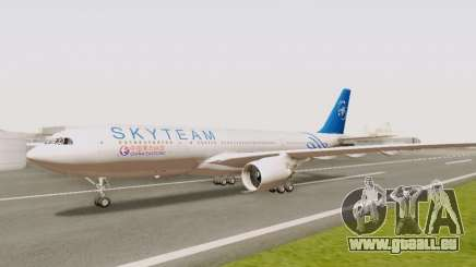 A330-202 China Eastern für GTA San Andreas