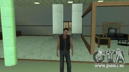 Daryl Dixon pour GTA San Andreas