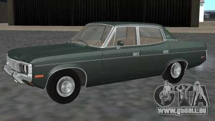 AMC Matador 1972 für GTA San Andreas