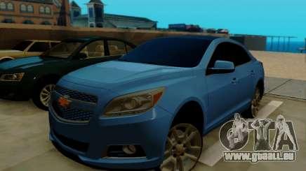 Chevrolet Malibu für GTA San Andreas
