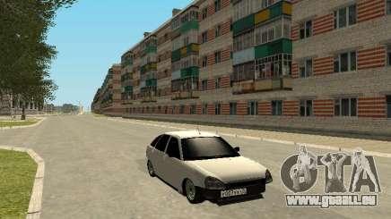 VAZ 2172 für GTA San Andreas