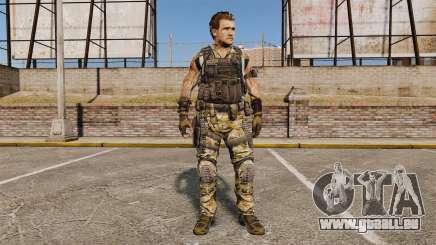 Mike Harper pour GTA 4