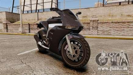 GTA V Nagasaki Carbon RS [Update] für GTA 4