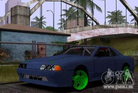 Neue Elegie für GTA San Andreas