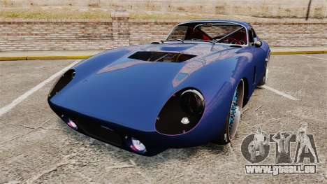 Shelby Cobra Daytona Coupe für GTA 4