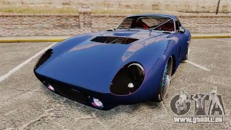 Shelby Cobra Daytona Coupe für GTA 4