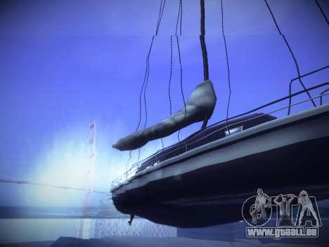 ENBseries für schwache PC v2.0 für GTA San Andreas sechsten Screenshot