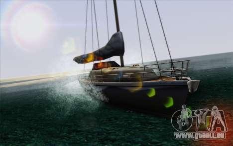 IMFX Lensflare v2 pour GTA San Andreas dixième écran