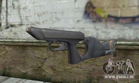Waffe für GTA San Andreas