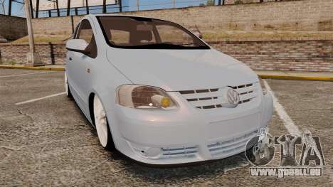 Volkswagen Fox pour GTA 4